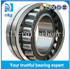22212 CCW33 Double Row Spherical Roller Bearing , Stainless Steel Roller Bearings