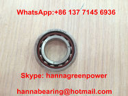 30° Contact Angel Phenolic Cage Angular Contact Ball Bearing 7902ATRSULP4 15x28x7mm