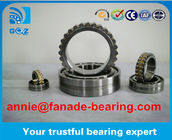 Cylindrical type Super precision spindle bearings N1015MRKRCC1P4 NSK roller bearing 75x115x20 mm