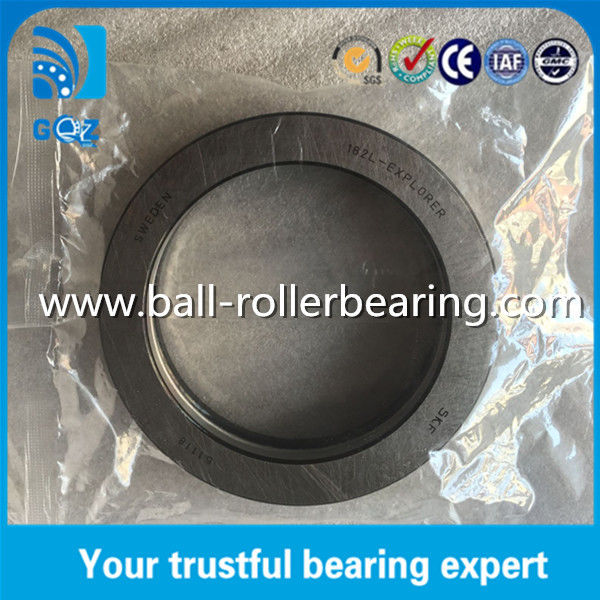 Height 31MM Chrome Steel Thrust Ball Bearing 51128 For Agricultrial Machine