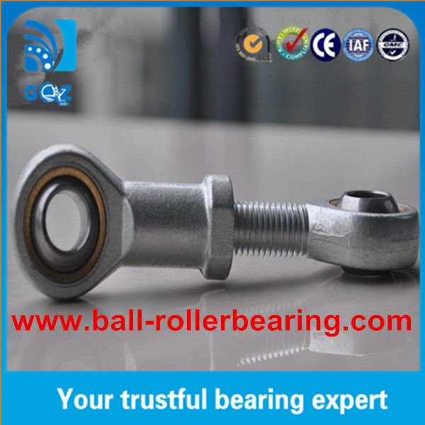 Self Lubricating Female Thread Rod End Joint Bearing SQ10-1RS M10x1.25 POS30 100% SI10T/K-1