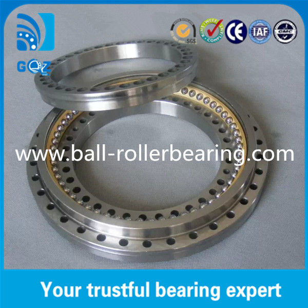 INA Rotary Table Slewing Ring Bearing ZKLDF100 Axial Angular Contact Ball Bearing