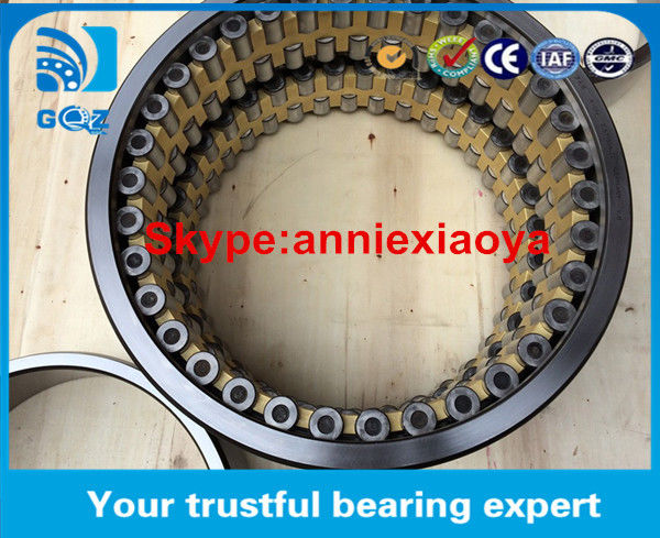Industry rolling mill Z bearing in multi row cylindrical roller bearing Z 571936 ZL 360*500*250 mm rolling mill bearing