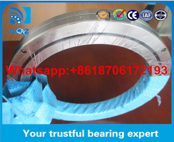 RB11012UU C0 Clearance RB 11012 Crossed Cylindrical Roller Bearing 110x135x12 Mm