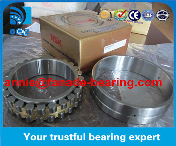 Import NSK precision spindle Cylindrical roller bearing NN3026MBKRCC1P5 NSK Cylindrical Roller Bearing