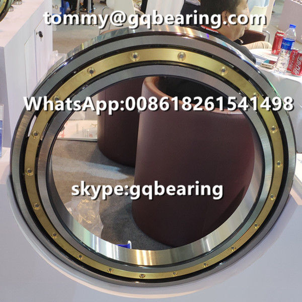 Gcr15 Steel Material 61984M 61984MA Single Row Deep Groove Ball Bearing 420x560x65mm