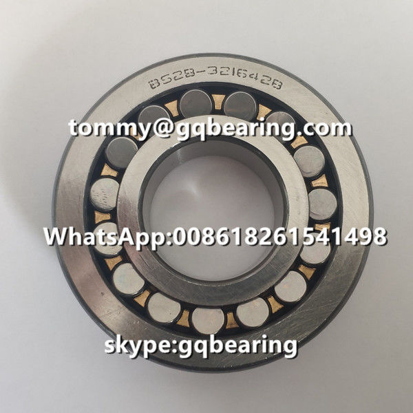 Chrome Steel Material BS2B-321642B  BS2B 321642B Spherical Roller Bearing 30x68x20mm