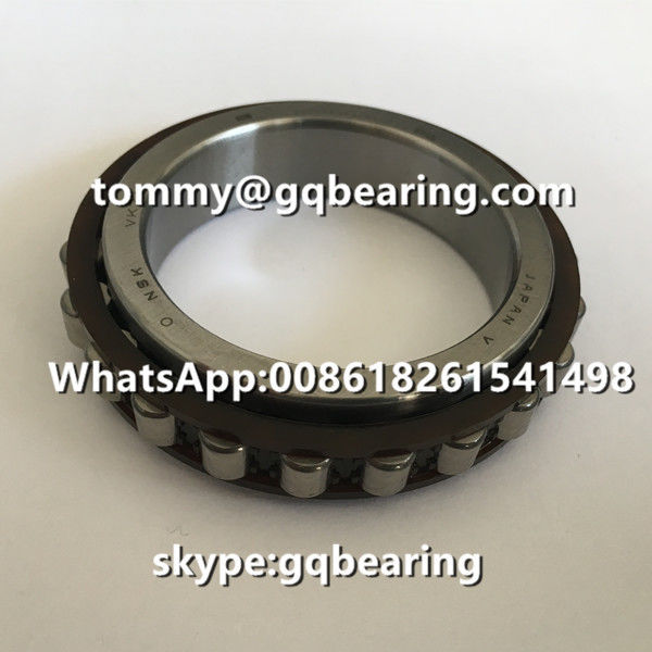 Special Radial Clearance NSK N1016B1SN24T8CCG1-01 Single Row High Precision Cylindrical Roller Bearing