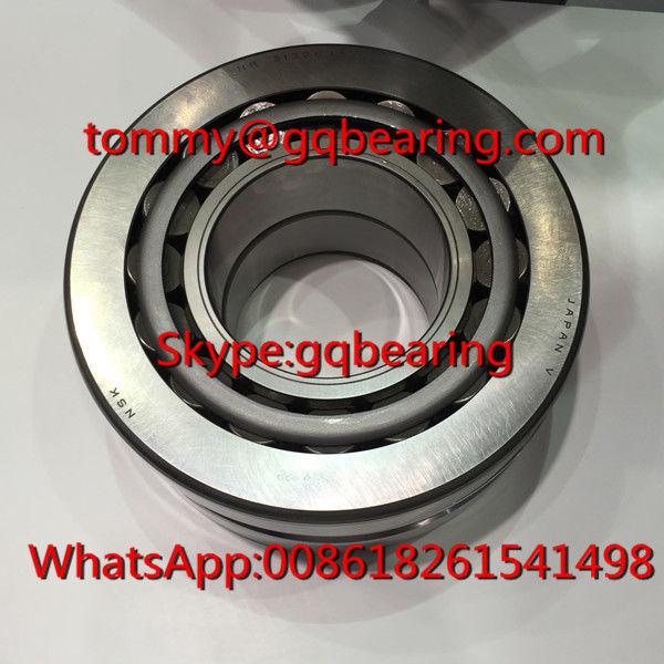 Gcr15 Steel Material NSK HR 31326 J Steel Caged Tapered Roller Bearing HR31326J Taper Roller Bearing