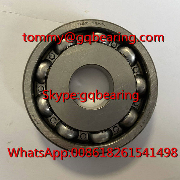 NSK B27-12NX Deep Groove Ball Bearing for Honda 91103-P7W-005 Gearbox Bearing