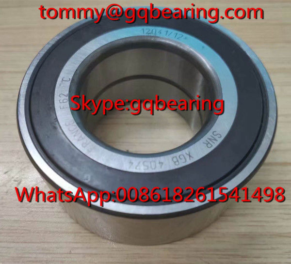 France origin SNR XGB40574 Single Row Deep Groove Ball Bearing for Automotive Gearbox