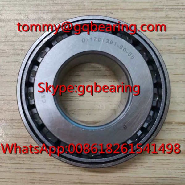 C&U D-1701391-00-00 Tapered Roller Bearing D-1701391-00-00 Differential Bearing