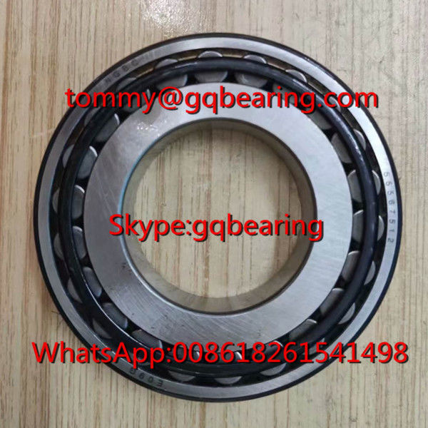 NGBC 55567508/55567512 Tapered Roller Bearing 55567508/55567512 Differential Bearing