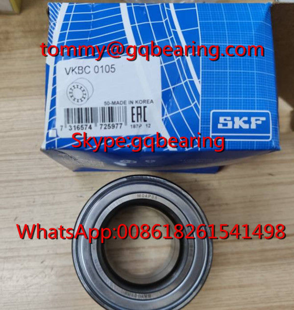 SKF VKBC0105 Wheel Hub Bearing VKBC-0105 Toyota Corolla Front Wheel Bearing 40x74x42mm