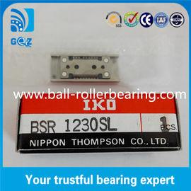 산업 BSR1230SL 구획 CNC 기계를 위한 선형 가이드 방위