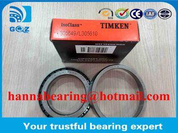 얇은 유형 L623149/L623110 테이퍼 롤러 베어링 114.3x152.4x21.433mm 1.00KG 질량
