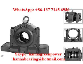 PA 팬을 위한 반지를 전하는 기름 90x410x250mm를 가진 HFOE 218 BL Plummer 구획